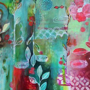 Detail, Jennifer Currie